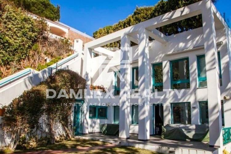 Haus zu verkaufen in Lloret de Mar, 4 schlafzimmer, Grundstücksgrösse 1121 m2
