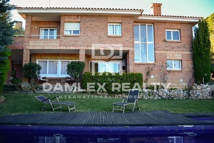 Haus zu verkaufen in San Vicente de Montalt, 4 schlafzimmer, Grundstücksgrösse 800 m2