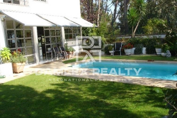 Haus zu verkaufen in Blanes, 5 schlafzimmer, Grundstücksgrösse 850 m2