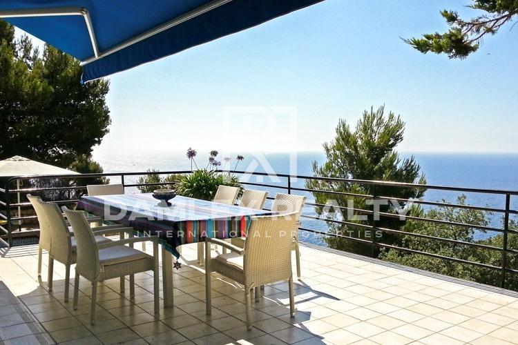 Haus zu verkaufen in Blanes, 4 schlafzimmer, Grundstücksgrösse 900 m2