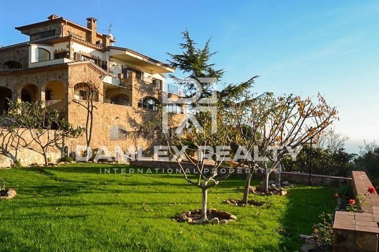 """Haus zu verkaufen in Platja d""""Aro, 7 schlafzimmer, Grundstücksgrösse 2226 m2"""