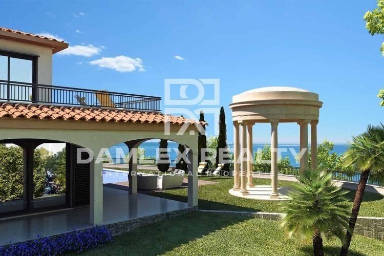 Haus zu verkaufen in Lloret de Mar, 5 schlafzimmer, Grundstücksgrösse 1500 m2