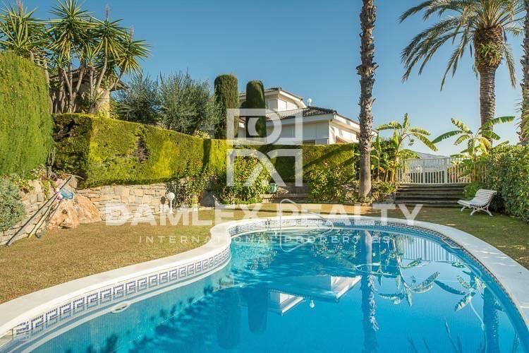 Haus zu verkaufen in Alella, 5 schlafzimmer, Grundstücksgrösse 1500 m2