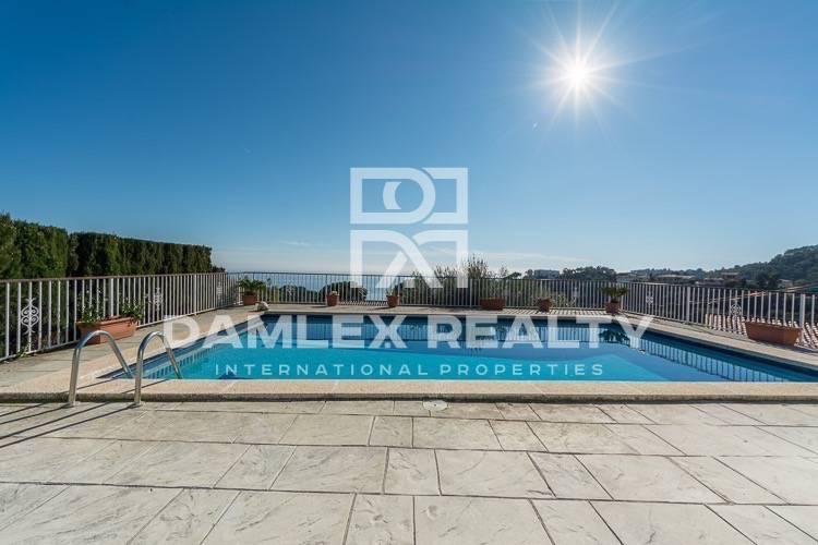 Haus zu verkaufen in Tossa de Mar, 3 schlafzimmer, Grundstücksgrösse 1200 m2