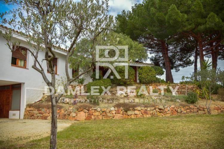 Haus zu verkaufen in San Vicente de Montalt, 5 schlafzimmer, Grundstücksgrösse 1180 m2