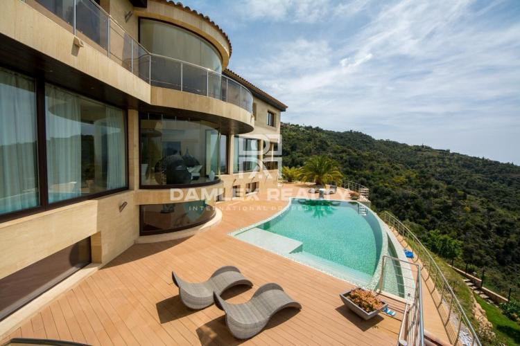 """Haus zu verkaufen in Platja d""""Aro, 5 schlafzimmer, Grundstücksgrösse 2400 m2"""