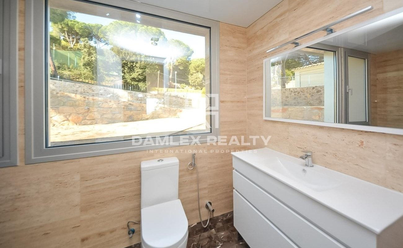 Haus zu verkaufen in Cabrera de Mar, 4 schlafzimmer, Grundstücksgrösse 2166 m2