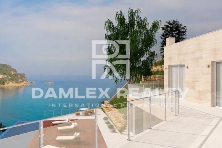 Haus zu verkaufen in Tossa de Mar, 6 schlafzimmer, Grundstücksgrösse 3075 m2