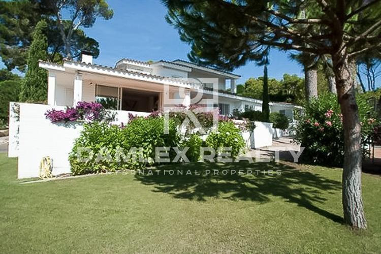 Haus zu verkaufen in Calonge, 3 schlafzimmer, Grundstücksgrösse 1626 m2