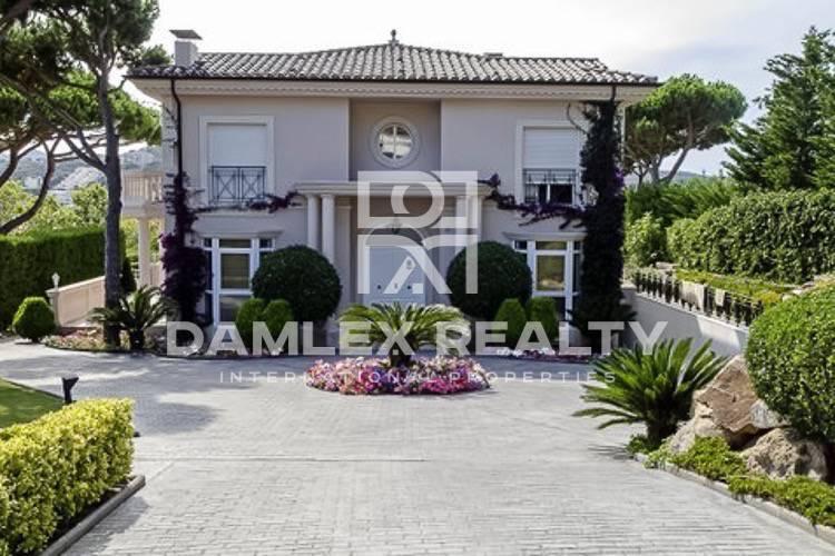 """Haus zu verkaufen in S""""Agaró, 5 schlafzimmer, Grundstücksgrösse 2580 m2"""