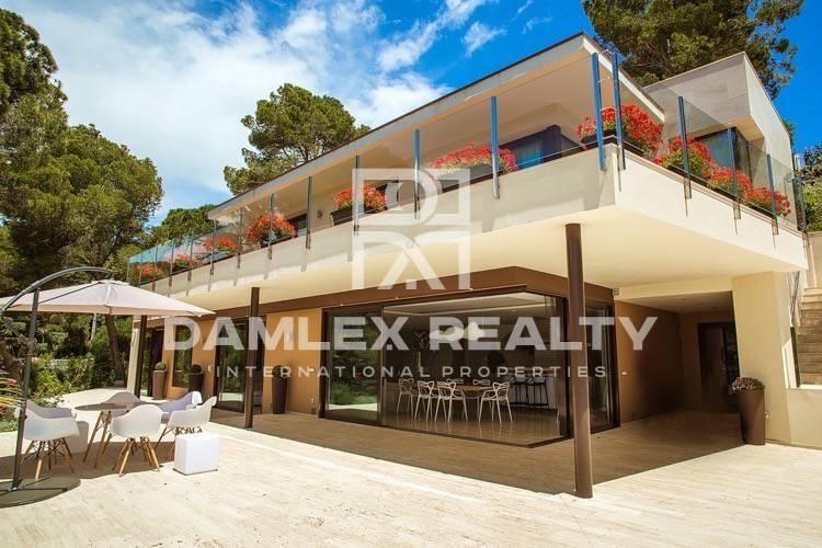 Haus zu verkaufen in Tossa de Mar, 6 schlafzimmer, Grundstücksgrösse 2123 m2