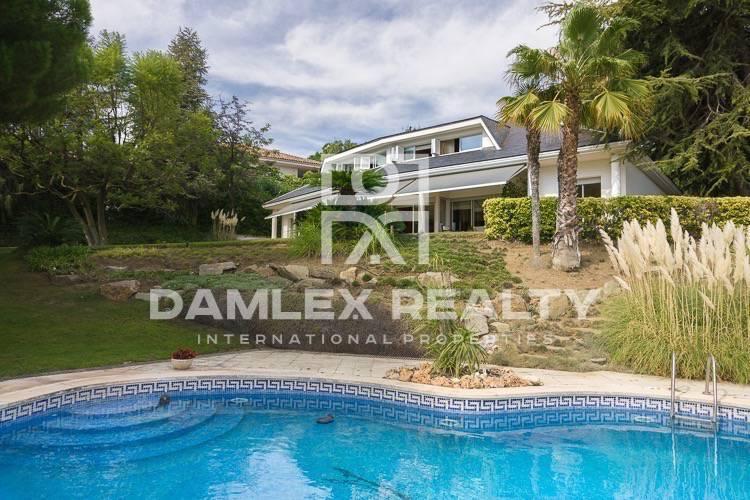 Haus zu verkaufen in San Vicente de Montalt, 5 schlafzimmer, Grundstücksgrösse 2336 m2