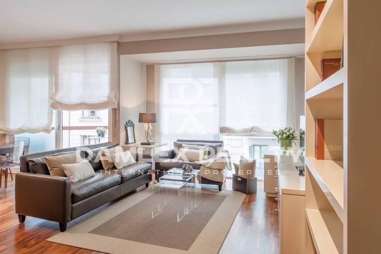 Wohnung, 3 schlafzimmer, zu verkaufen in Zona Alta, Wohnung in Barcelona