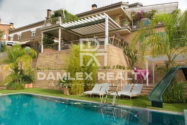 Haus zu verkaufen in Alella, 4 schlafzimmer, Grundstücksgrösse 840 m2