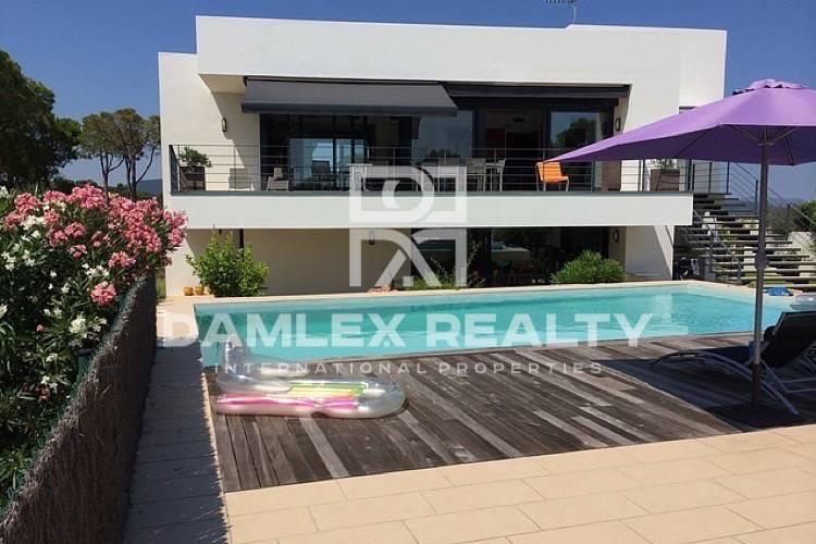 Haus zu verkaufen in Calonge, 6 schlafzimmer, Grundstücksgrösse 1000 m2