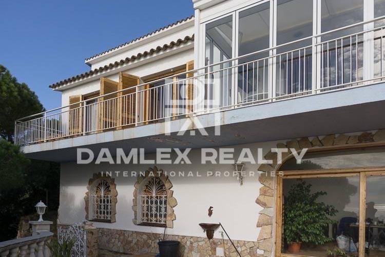 Haus zu verkaufen in Tossa de Mar, 3 schlafzimmer, Grundstücksgrösse 1433 m2
