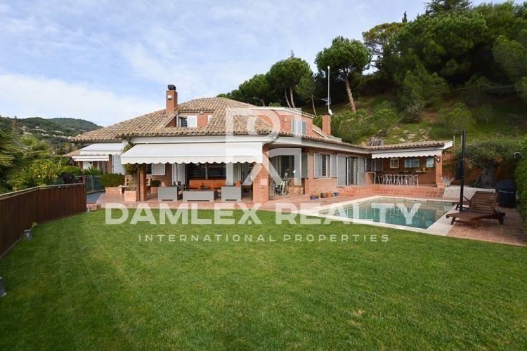 Haus zu verkaufen in San Vicente de Montalt, 5 schlafzimmer, Grundstücksgrösse 1000 m2
