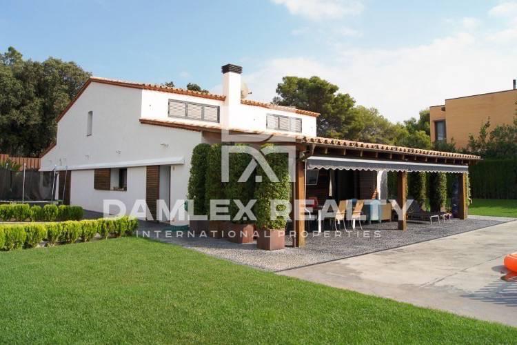 Haus zu verkaufen in San Vicente de Montalt, 4 schlafzimmer, Grundstücksgrösse 1500 m2