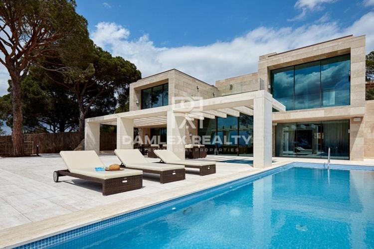 Haus zu verkaufen in Lloret de Mar, 6 schlafzimmer, Grundstücksgrösse 1433 m2
