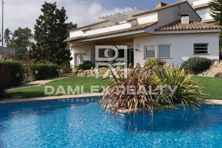 Haus zu verkaufen in Calonge, 5 schlafzimmer, Grundstücksgrösse 1123 m2