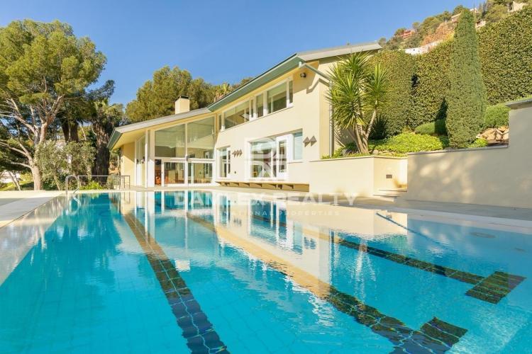 Haus zu verkaufen in Begur, 4 schlafzimmer, Grundstücksgrösse 2431 m2
