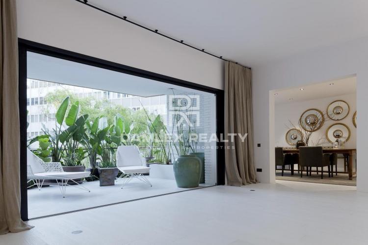 Wohnung, 6 schlafzimmer, zu verkaufen in Zona Alta, Wohnung in Barcelona