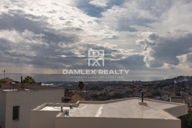 Haus zu verkaufen in Vilassar de Dalt, 4 schlafzimmer, Grundstücksgrösse 615 m2