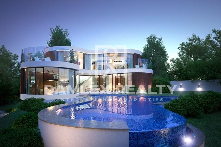 Haus zu verkaufen in Vilassar de Dalt, 4 schlafzimmer, Grundstücksgrösse 665 m2