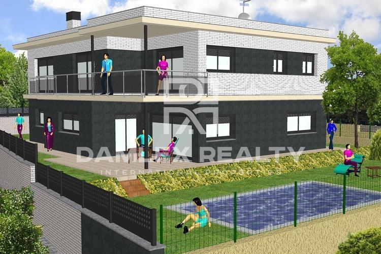 Haus zu verkaufen in Premia de Dalt, 5 schlafzimmer, Grundstücksgrösse 570 m2