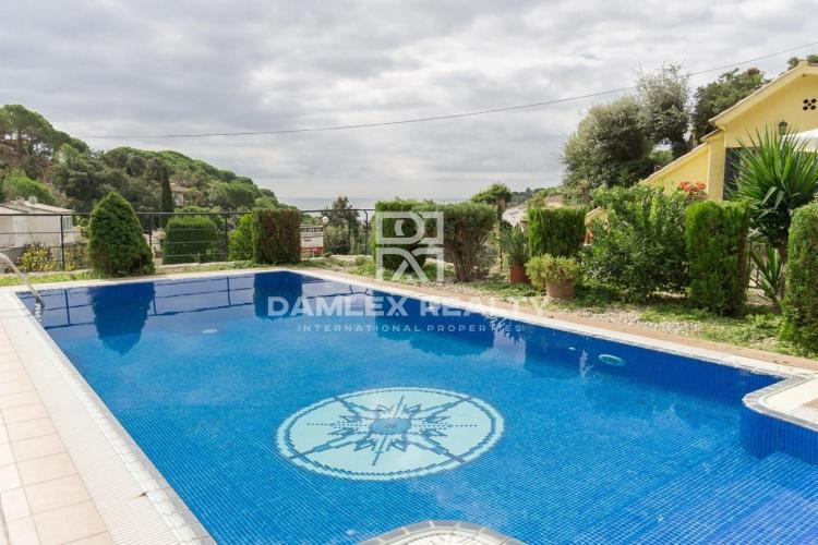Haus zu verkaufen in Tossa de Mar, 6 schlafzimmer, Grundstücksgrösse 1400 m2