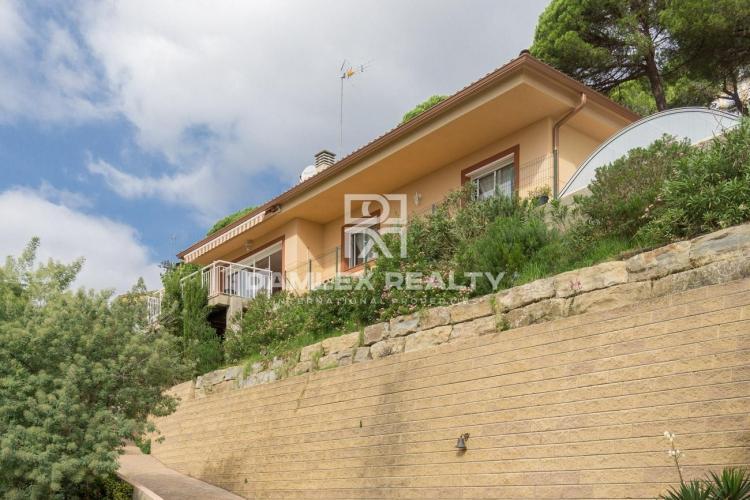 Haus zu verkaufen in Tossa de Mar, 4 schlafzimmer, Grundstücksgrösse 750 m2