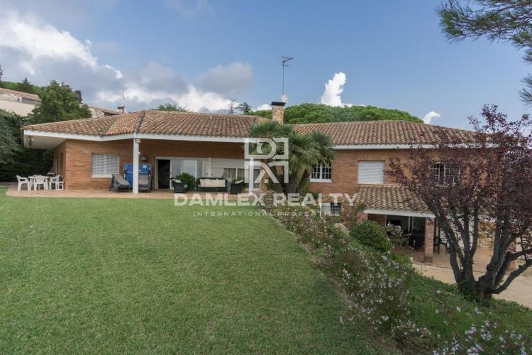Haus zu verkaufen in San Vicente de Montalt, 5 schlafzimmer, Grundstücksgrösse 5000 m2