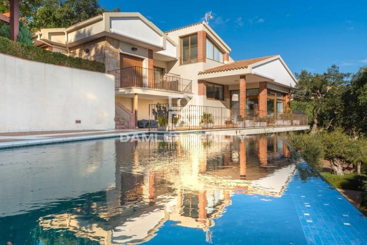 Haus zu verkaufen in Tossa de Mar, 6 schlafzimmer, Grundstücksgrösse 1600 m2