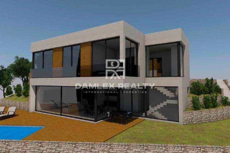 Haus zu verkaufen in Tossa de Mar, 4 schlafzimmer, Grundstücksgrösse 1000 m2