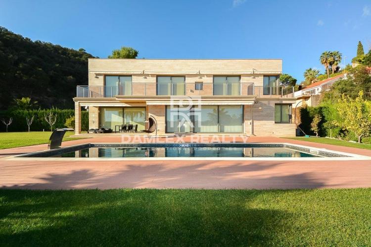Haus zu verkaufen in Tossa de Mar, 4 schlafzimmer, Grundstücksgrösse 1400 m2