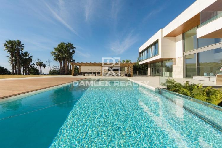 Haus zu verkaufen in San Vicente de Montalt, 5 schlafzimmer, Grundstücksgrösse 2605 m2