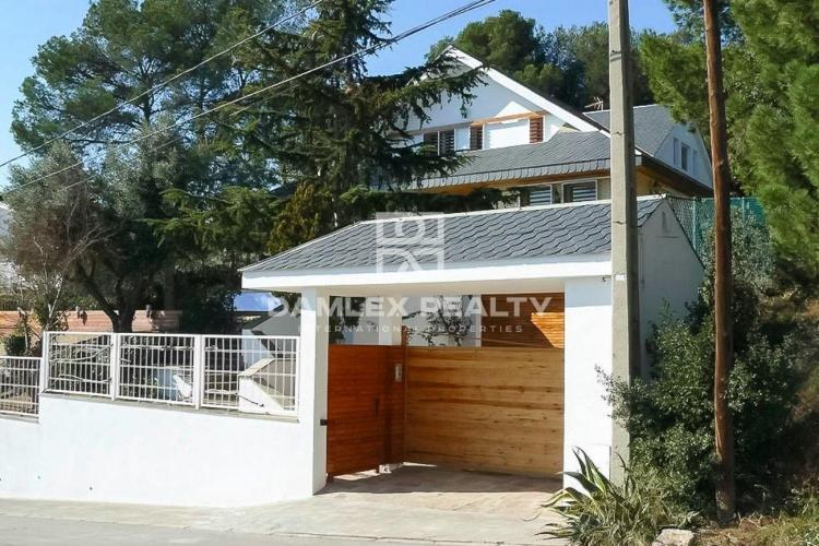 Haus zu verkaufen in Alella, 6 schlafzimmer, Grundstücksgrösse 1125 m2
