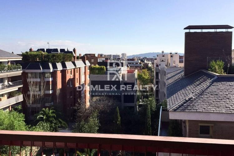 Wohnung, 5 schlafzimmer, zu verkaufen in Zona Alta, Wohnung in Barcelona