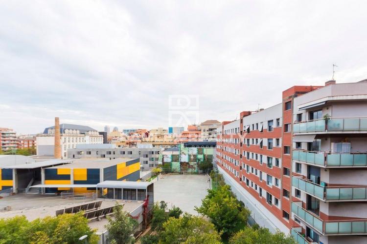 Wohnung, 1 schlafzimmer, zu verkaufen in Barcelona in Meeresnähe, Wohnung in Barcelona