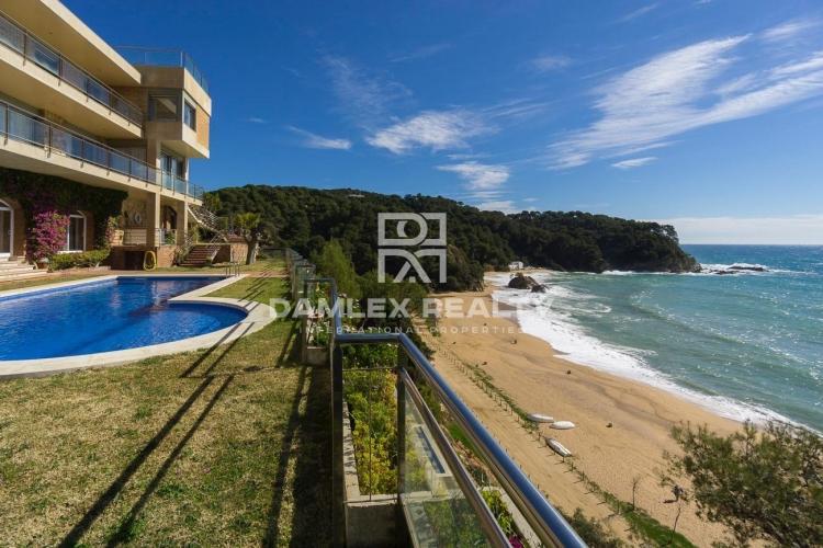 Haus zu verkaufen in Lloret de Mar, 4 schlafzimmer, Grundstücksgrösse 1091 m2