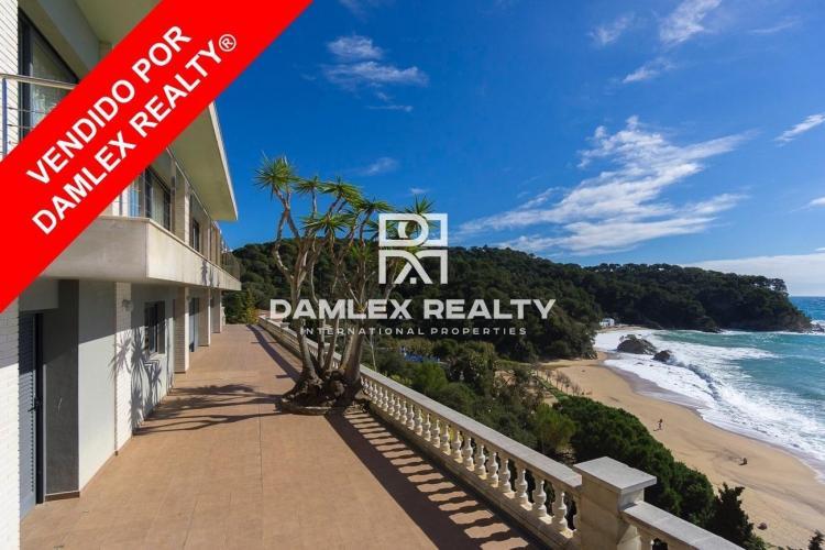Haus zu verkaufen in Lloret de Mar, 4 schlafzimmer, Grundstücksgrösse 2260 m2