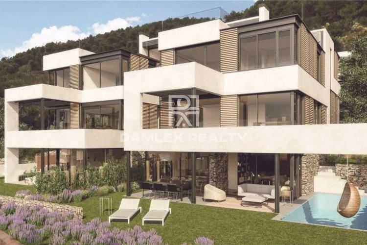 Haus zu verkaufen in Haus in Barcelona, 5 schlafzimmer, Grundstücksgrösse 470 m2