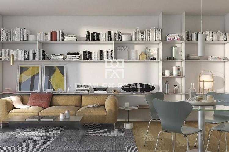 Wohnung, 2 schlafzimmer, zu verkaufen in Zona Alta, Wohnung in Barcelona