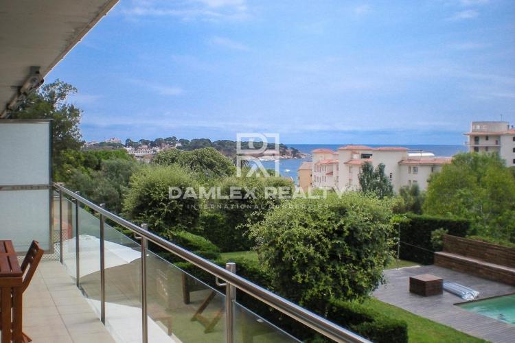 """Wohnung, 3 schlafzimmer, zu verkaufen in S""""Agaró, Costa Brava"""
