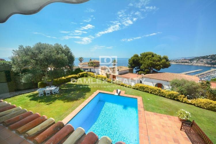 Haus zu verkaufen in Sant Feliu de Guixols, 6 schlafzimmer, Grundstücksgrösse 1210 m2