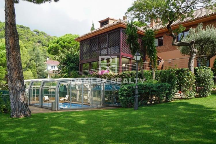 Haus zu verkaufen in Premia de Dalt, 5 schlafzimmer, Grundstücksgrösse 940 m2