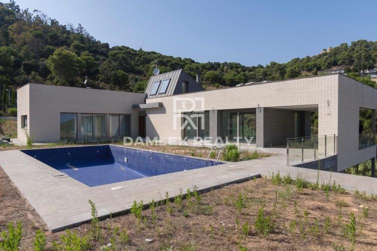 Haus zu verkaufen in Blanes, 4 schlafzimmer, Grundstücksgrösse 1503 m2