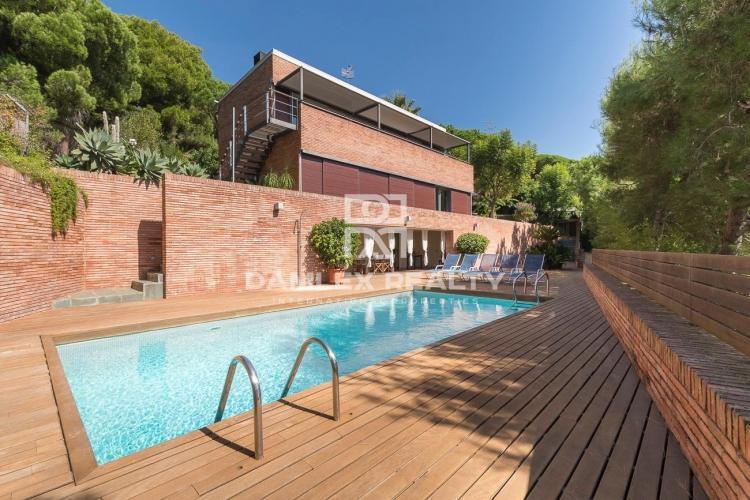 Haus zu verkaufen in Premia de Dalt, 5 schlafzimmer, Grundstücksgrösse 1033 m2