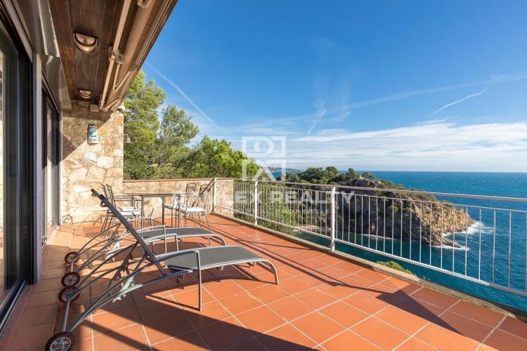 Wohnung, 4 schlafzimmer, zu verkaufen in Tossa de Mar, Costa Brava