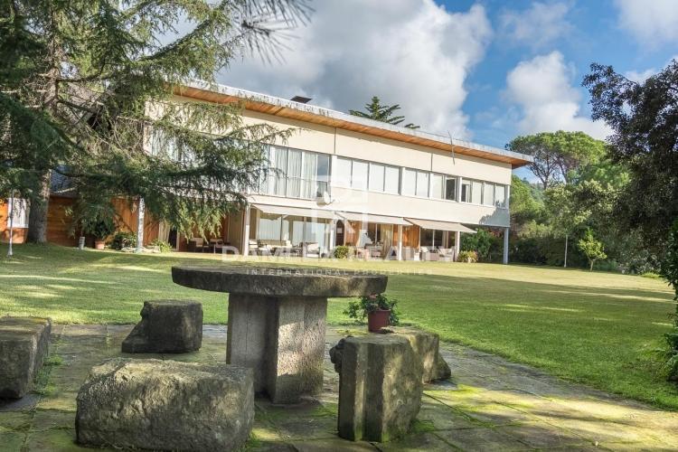 Haus zu verkaufen in Sant Andreu de Llavaneres, 6 schlafzimmer, Grundstücksgrösse 4000 m2